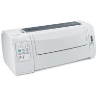 Lexmark Forms Printer 2580n printing supplies