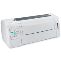 Lexmark Forms Printer 2590 printing supplies