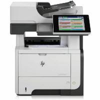 Hewlett Packard LaserJet Enterprise 500 MFP M525dn printing supplies