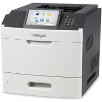 Lexmark M5170 printing supplies