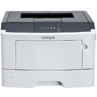 Lexmark MS310d printing supplies