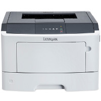 Lexmark MS310dn printing supplies