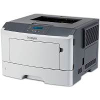 Lexmark MS312dn printing supplies