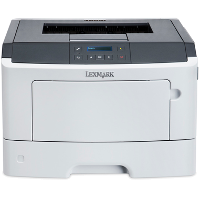 Lexmark MS312dnw printing supplies