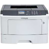 Lexmark MS315dn printing supplies