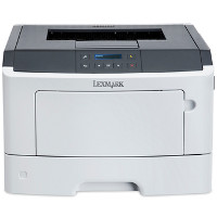 Lexmark MS410dn printing supplies