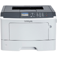 Lexmark MS415dn printing supplies