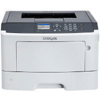 Lexmark MS510dn printing supplies