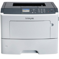 Lexmark MS610dn printing supplies