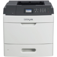 Lexmark MS710dn printing supplies
