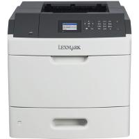 Lexmark MS710dn consumibles de impresión