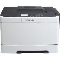 Lexmark MS710n printing supplies