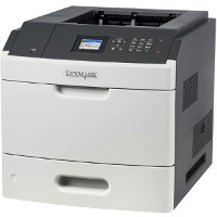 Lexmark MS711dn printing supplies