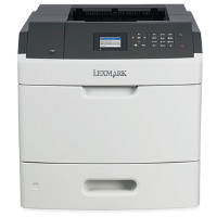 Lexmark MS810dn printing supplies