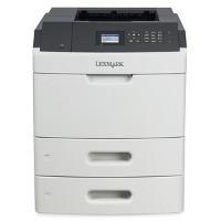 Lexmark MS810dtn consumibles de impresión
