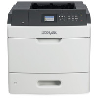 Lexmark MS811dn printing supplies