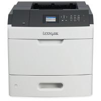 Lexmark MS811n printing supplies