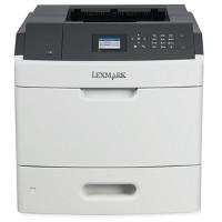 Lexmark MS812dn printing supplies