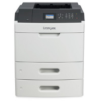 Lexmark MS812dtn printing supplies