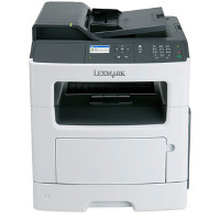 Lexmark MX310dn printing supplies