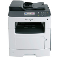 Lexmark MX410de printing supplies