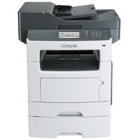 Lexmark MX510dte printing supplies