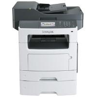 Lexmark MX510dte printing supplies