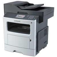 Lexmark MX511de printing supplies