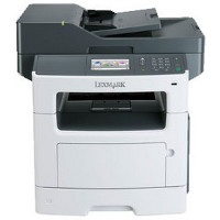 Lexmark MX511dhe printing supplies