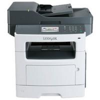 Lexmark MX511dhe consumibles de impresión