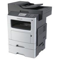 Lexmark MX511dte printing supplies
