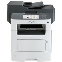 Lexmark MX610de printing supplies