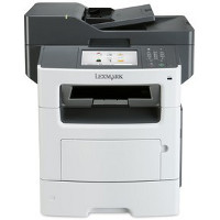 Lexmark MX611de printing supplies
