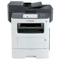 Lexmark MX611dfe printing supplies