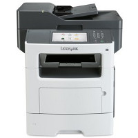 Lexmark MX611dhe printing supplies