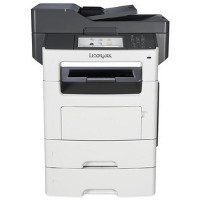 Lexmark MX611dte printing supplies