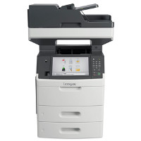 Lexmark MX711dthe printing supplies
