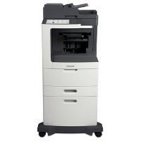 Lexmark MX810dxe consumibles de impresión