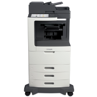 Lexmark MX811dtpe printing supplies