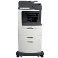 Lexmark MX811dxpe printing supplies