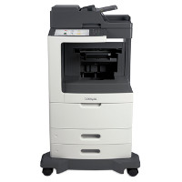 Lexmark MX812de printing supplies