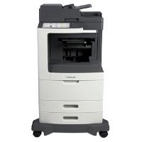 Lexmark MX812de consumibles de impresión
