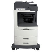 Lexmark MX812dfe printing supplies