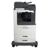 Lexmark MX812dme printing supplies