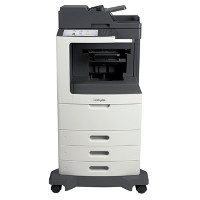 Lexmark MX812dtfe printing supplies
