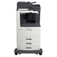 Lexmark MX812dtme printing supplies