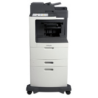 Lexmark MX812dxfe printing supplies
