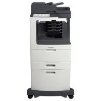 Lexmark MX812dxme printing supplies