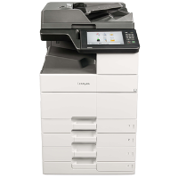 Lexmark MX911dte printing supplies