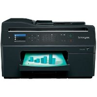 Lexmark OfficeEdge Pro4000 consumibles de impresión